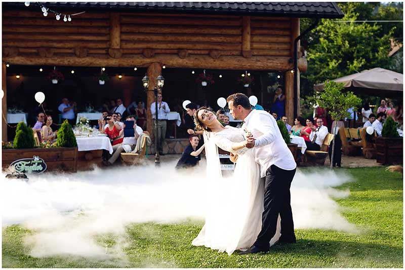 How to get Married in Romania - Step by Step Guide with Pictures